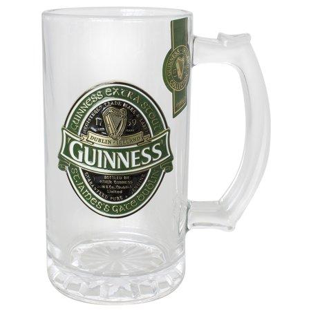 Guinness Beer Glasses - Guinness Ireland Tankard