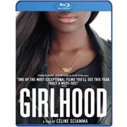 Girlhood (French) (Blu-ray) (Widescreen) by