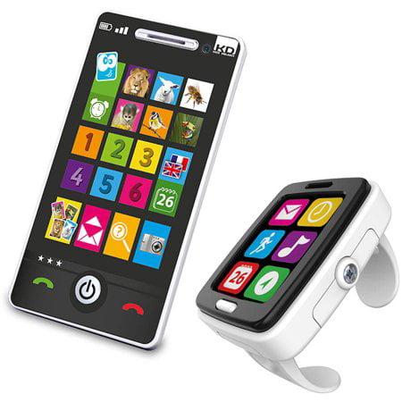 Barbie Phone (COMBO TECH TOO WATCH + PHONE)