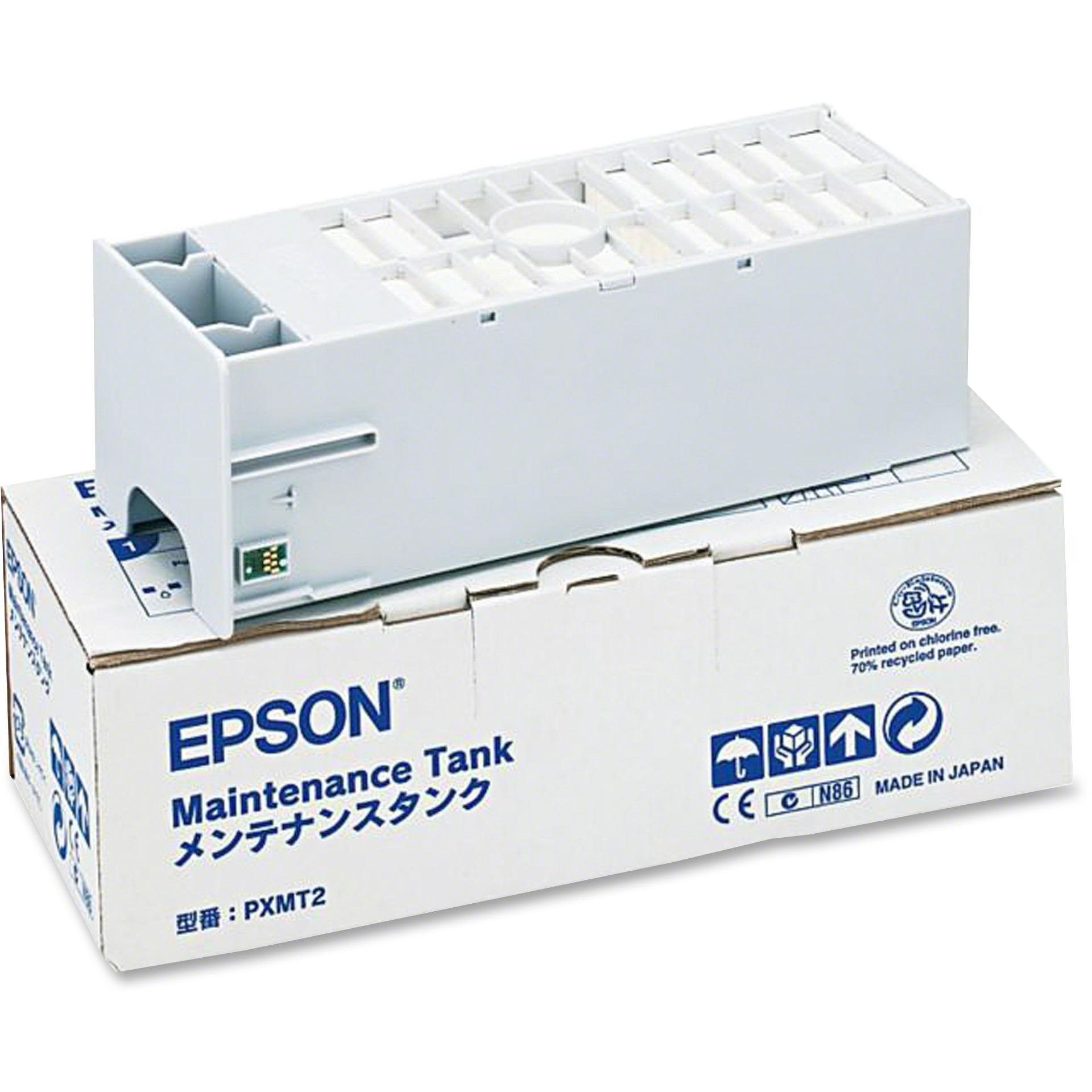 Epson Ink Maintenance Tank by Epson