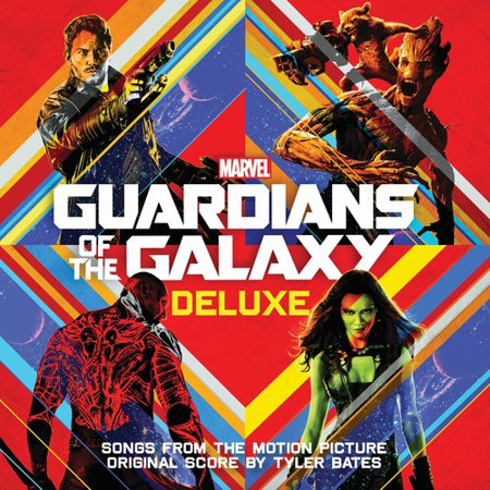 Guardians Of The Galaxy Soundtrack - The Halloween Tree Soundtrack