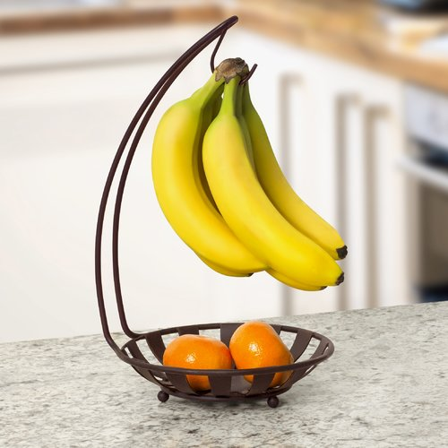 Red Barrel Studio Carpendale Stripe Banana Holder