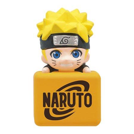 Naruto Shippuuden Naruto Audio Double Jack Mascot Dust Plug Figure