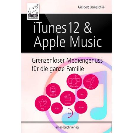 iTunes 12 & Apple Music - eBook