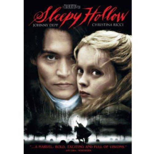 Sleepy Hollow (Widescreen)