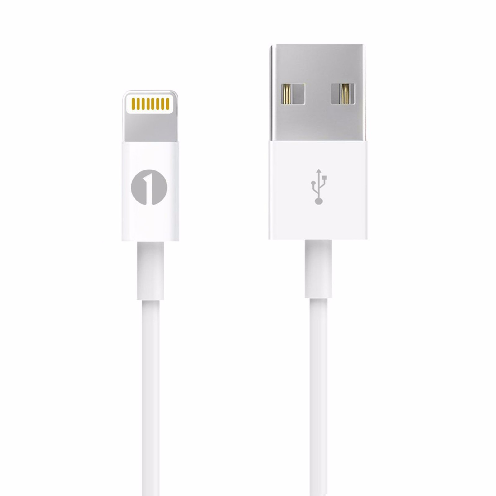 Lightning to USB Cable 6ft (1.8 Meter) for iPhone 7 7 Plu...