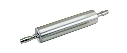 "(RPA-3513) 13"" Aluminum Rolling Pin, USA, Brand Update International by"