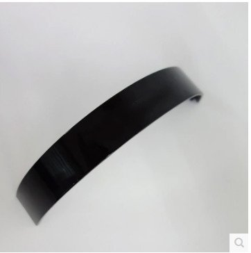 Black Replacement Headband Top Parts for Monster Beats by...