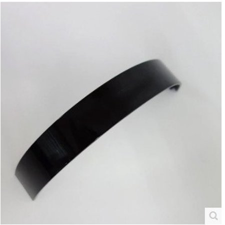 Black Replacement Headband Top Parts for Monster Beats by Dre Studio 1.0 Headphones