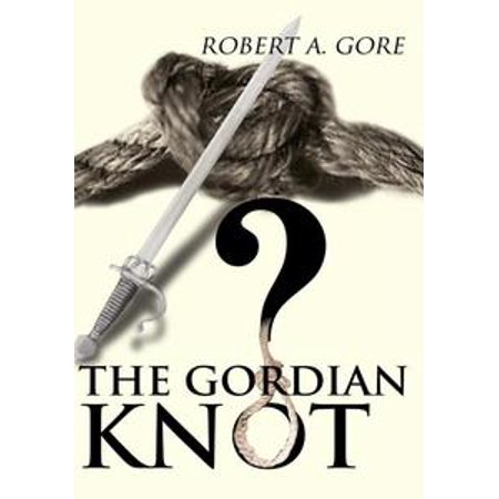 The Gordian Knot - eBook](Gordian Knot Puzzle)