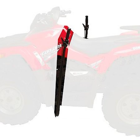 Can-Am/Bombardier ATV New OEM Snow Plow Blade Manual E-Z Lift System Kit