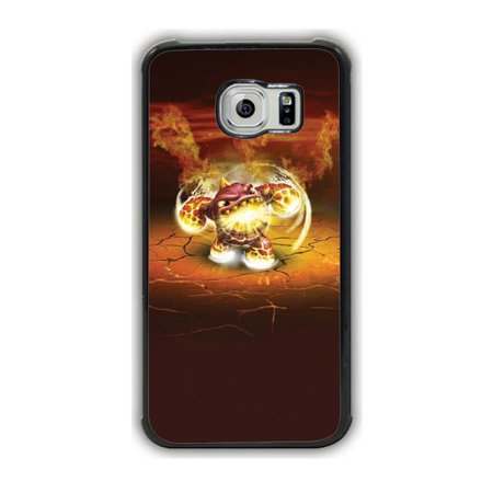 Skylanders Galaxy S7 Edge Case