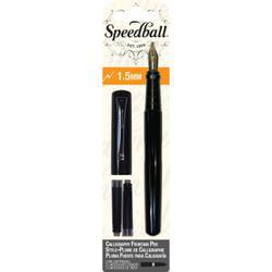 Speedball Calligraphy Fountain Pen 1.5mm Nib