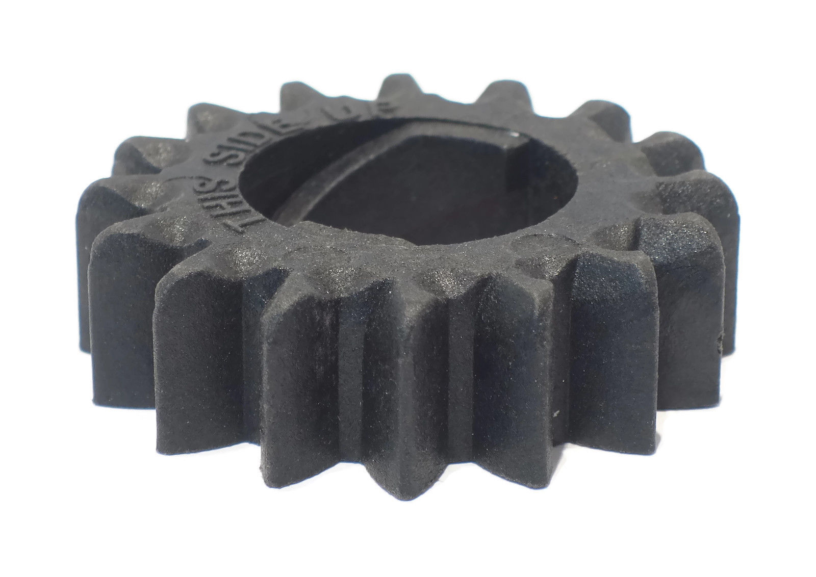STARTER DRIVE GEAR fits John Deere Scotts L2048 L2548 S2046 S2546 Lawn Tractors by The ROP Shop by The ROP Shop