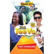 Rhapsody of Realities TeeVo: January 2017 Edition - eBook