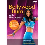 Bollywood Burn With Hemalayaa (DVD)