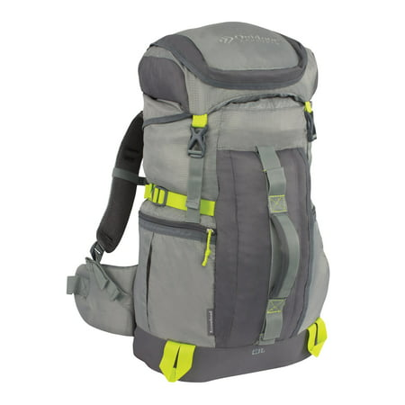 Outdoor Products Arrowhead Internal Frame Pack - Wild Dove