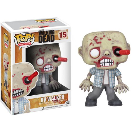 Funko Pop! TV: Walking Dead, RV Walker Zombie