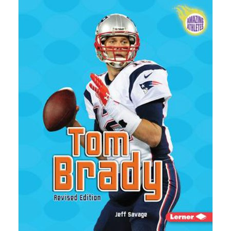 Tom Brady, 3rd Edition (Tom Brady Halloween)