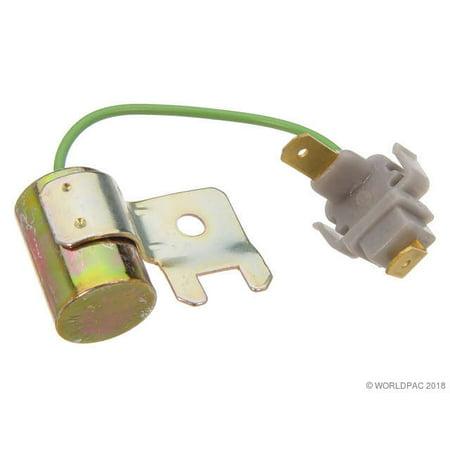 Bosch W0133-1638238 Ignition Condenser for Audi / Volkswagen