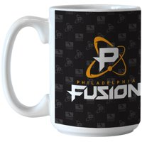 Philadelphia Fusion Overwatch League 15oz. Coffee Mug