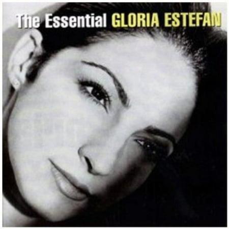 Essential Gloria Estefan (CD) (Remaster)