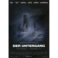 Liebermans MOV263905 Downfall - Movie Poster 11x17