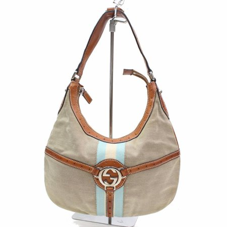 Gucci Monogram Web Reins Hobo 868166
