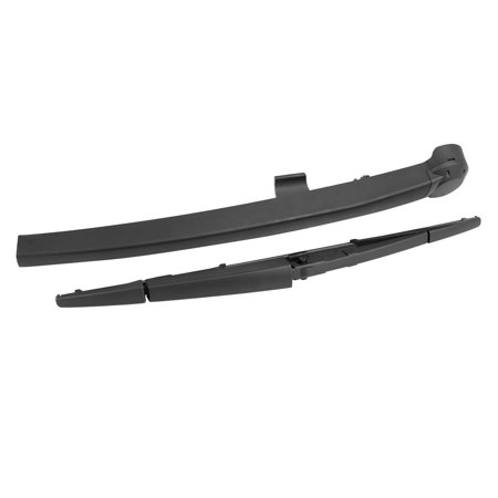 "14"" Rear Window Windshield Wiper Blade Arm Set for 05-10 Jeep Grand Cherokee - image 3 of 4"