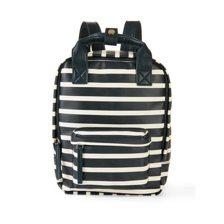 No Boundaries Mini Square Backpack