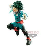 My Hero Academia Rising Vs Villain Deku Figure
