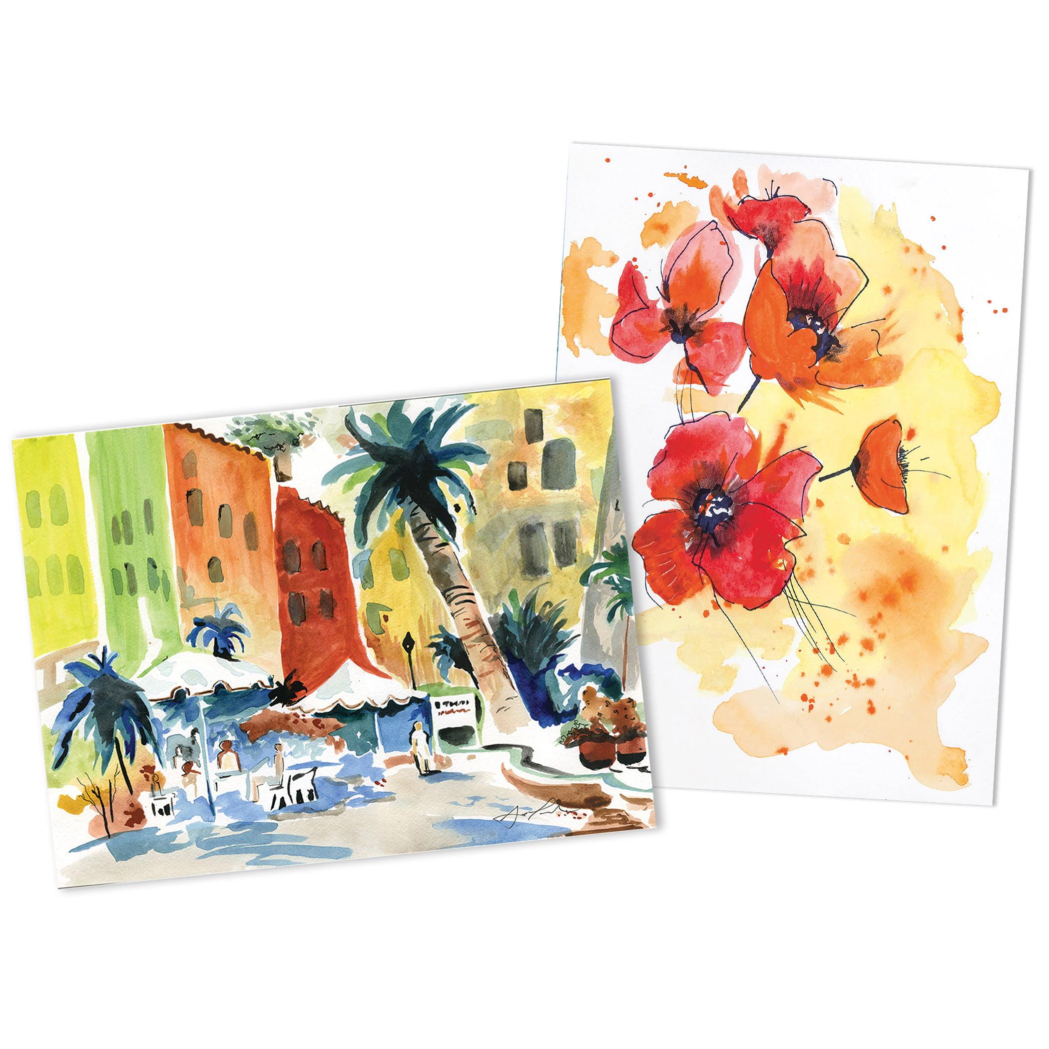 "Art1st® Watercolor Paper, 18"" x 24"", 50 Sheets"