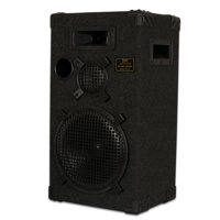 "Goldwood Sound DPI-1200C/8 Passive 12"" Speaker 3-Way PA DJ Karaoke Home Audio"