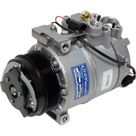 New A/C Compressor and Clutch 1010145 - 000230011 ML350 GL450 C240 R350 E320
