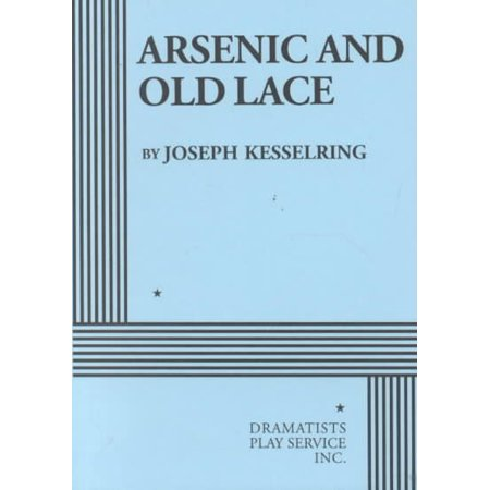 Arsenic and Old Lace ()