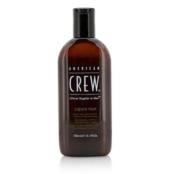 American Crew Men Liquid Wax (hair Control, Medium Hold And Shine)  150ml/5.1oz American Crew Hair Wax
