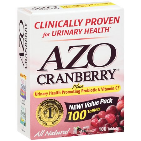 how to take cranberry pills