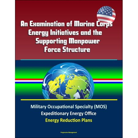 Play Structure Plan (An Examination of Marine Corps Energy Initiatives and the Supporting Manpower Force Structure - Military Occupational Specialty (MOS), Expeditionary Energy Office, Energy Reduction Plans - eBook )