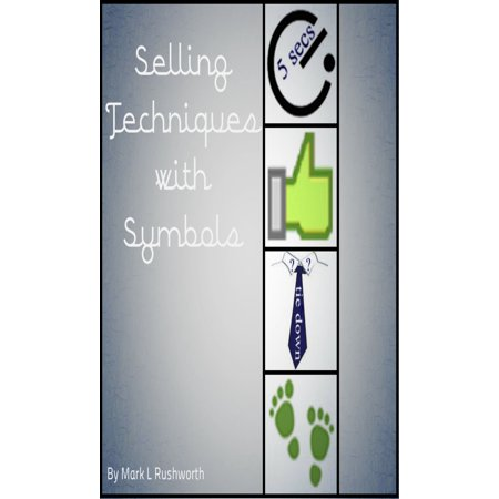 Selling Technique with Symbols - eBook