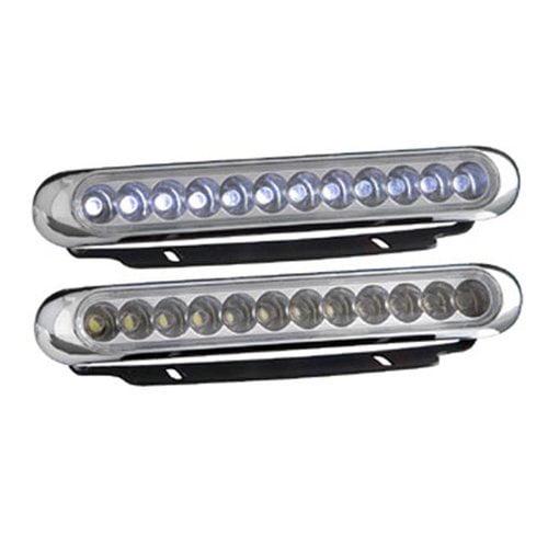 Pro Burners Thinline LED Racing Light Kit