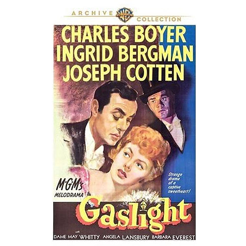Gaslight (1944) (Full Frame)