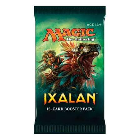 Magic The Gathering Ixalan Booster Pack [15