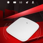 LYUMO Dual-band Wireless Router, 300 Mbps Dual Band Wireless Repeater/Router/AP Wifi Signal Range Extender