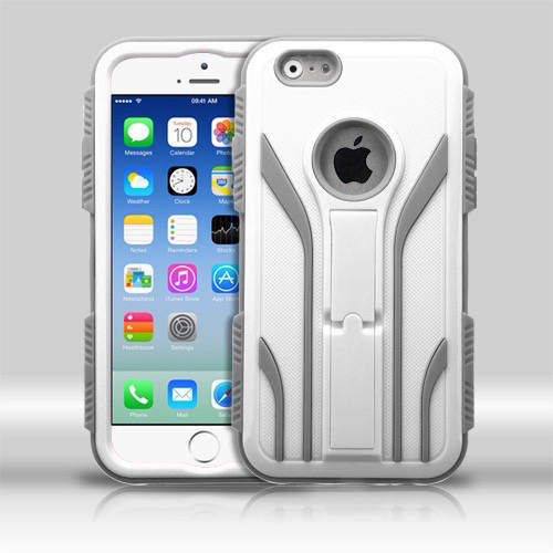 Apple iPhone 6/6S MyBat TUFF Extreme Hybrid Protector Cover