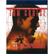 Mission Impossible (1996) (Blu-ray) by PARAMOUNT HOME VIDEO