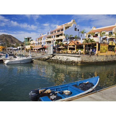 Plaza Bonita Shopping Mall, Cabo San Lucas, Baja California, Mexico, North America Print Wall Art By Richard (La Plaza Mall Times)