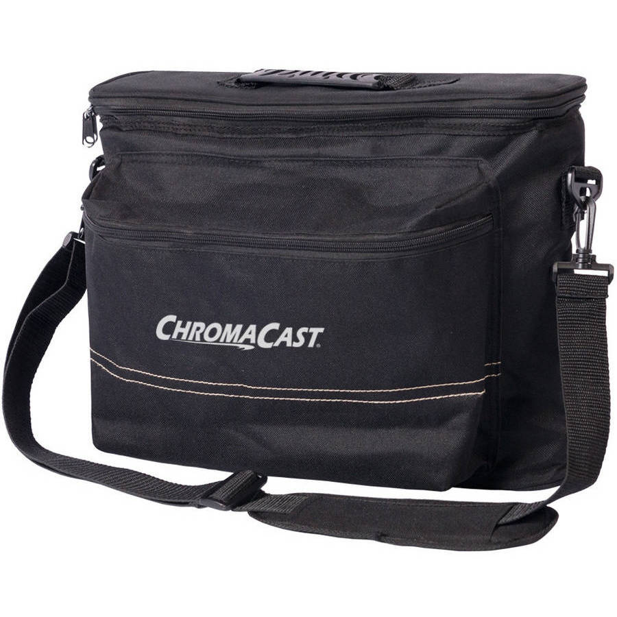 ChromaCast Musicians Padded Gear Bag