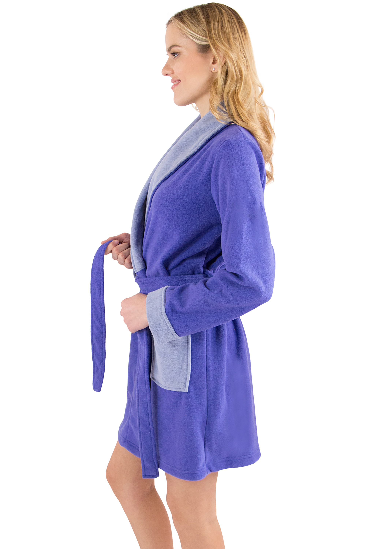 Intimo Womens Tonal Warmth Robe