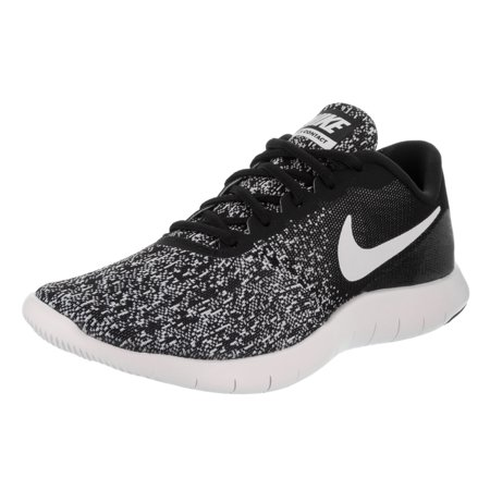 Light Up Nike Shoes (Nike Womens Flex Contact Running Shoes (10 B(M) US, Black/)