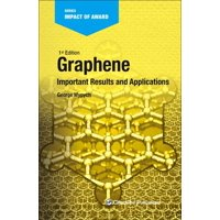 Impact of Award: Graphene: Important Results and Applications (Hardcover)